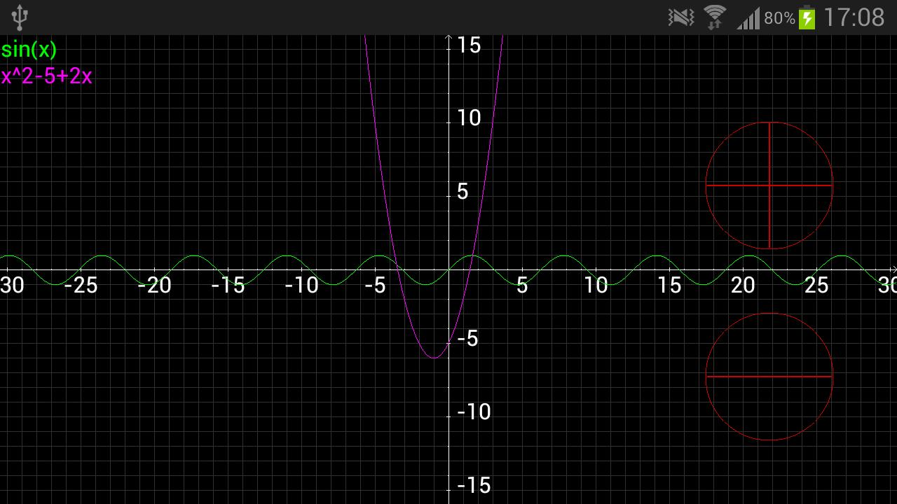 graphing calculator play store