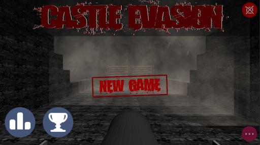 Castle Evasion