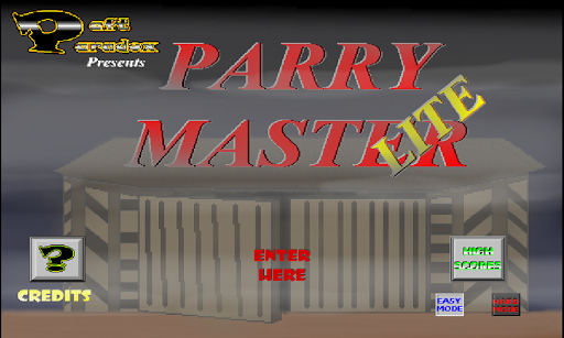 Parry Master Free