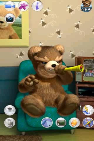 玩娛樂App|談大衛泰迪免費免費|APP試玩