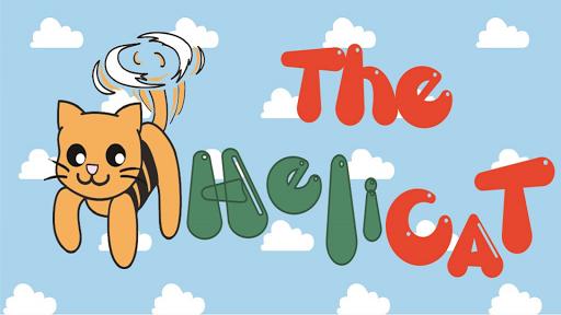 The HeliCat Adventures