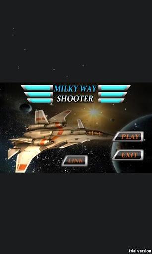 Milky Way Shooter