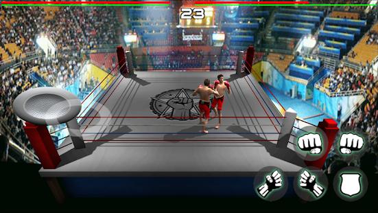 拳擊對手3D