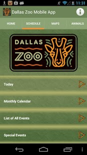 Dallas Zoo - screenshot thumbnail