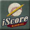 iScore Baseball/Softball