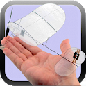 Butterfly RC Flight Simulator icon