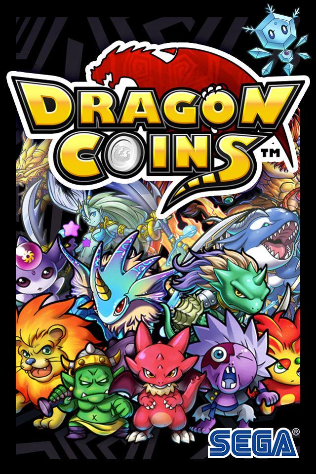 Dragon Coins screenshot #17