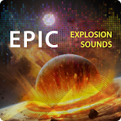 Epic Explosion Sounds