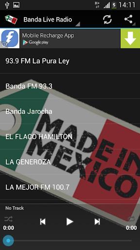 Banda Live Radio