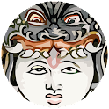 Rahu Graha Mantra logo