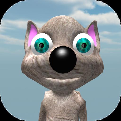 動物の狂気 動作 App LOGO-硬是要APP