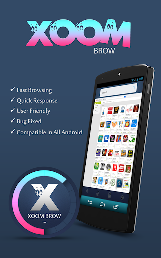Xoom Browser