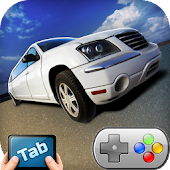 Limo Traffic Racing 3D TAB
