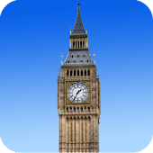 Big Ben Live Wallpaper