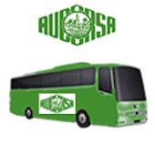 Buses de Córdoba