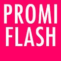 Promiflash logo