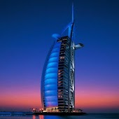 Burj al Arab Live Wallpaper HD