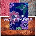 Batik Wallpaper icon