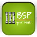 BSP Rural Banking logo