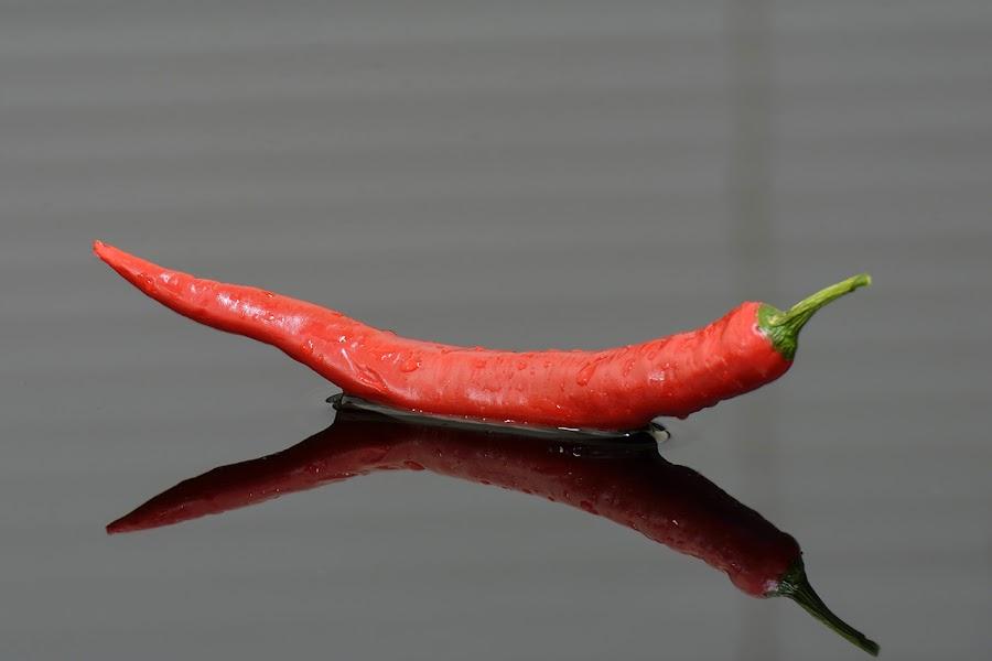 RED by Gaz Makarov - Food & Drink Fruits & Vegetables (  )