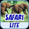 Safari Scrapbook Lite logo