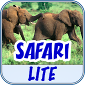 Safari Scrapbook Lite