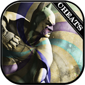 Batman Arkham City Cheats