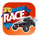 Kinder Bueno Buggy Race 3D icon