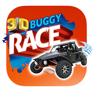 Kinder Bueno Buggy Race 3D for PC and MAC