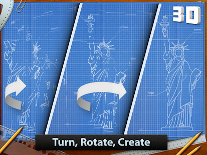 Blueprint 3D- screenshot thumbnail