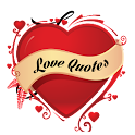 Love Quotes & sayings Images icon