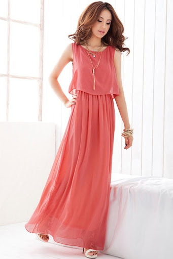 Maxi Dress Ideas