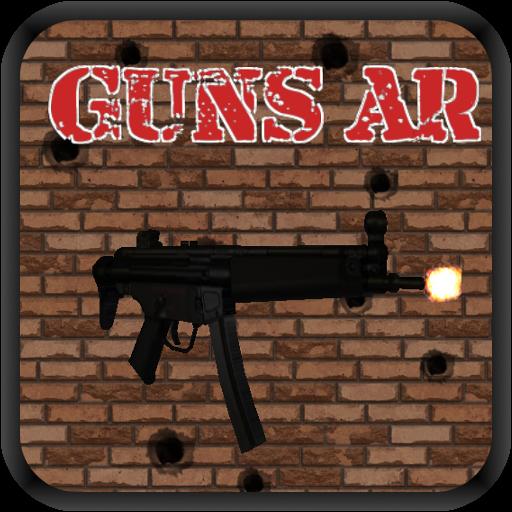 Guns AR Free LOGO-APP點子