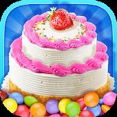 Cake Maker - Free!
