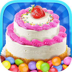 Cake Maker – Free! for PC and MAC