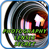 Photography Lenses Secret