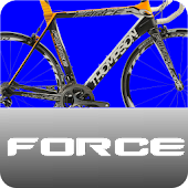 THOMPSON BIKES - RACE FORCE