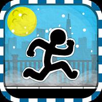 Stick City Run: Running Game 1.7