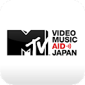 MTV VMAJ for XPERIA(TM) logo
