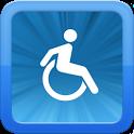 장애인 편의시설 icon
