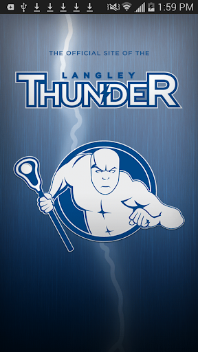Langley Thunder Lacrosse