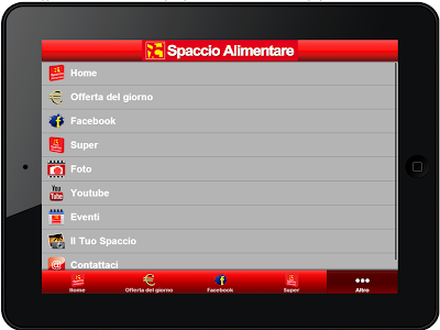 Spaccio Alimentare screenshot 2