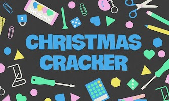 Screenshot of Christmas Cracker