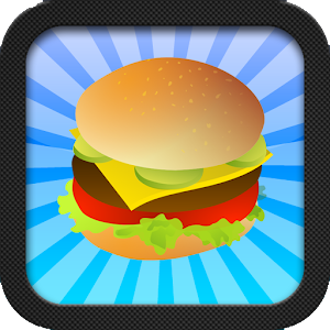 Burger Cook for PC and MAC