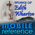 Works of Edith Wharton logo