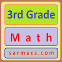 3rd Grade Math icon