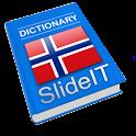 SlideIT Norwegian Classic Pack logo