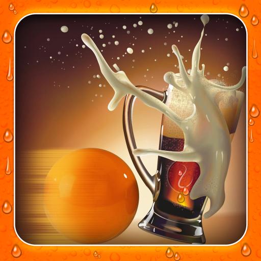 Am I Drunk Test! 棋類遊戲 LOGO-玩APPs