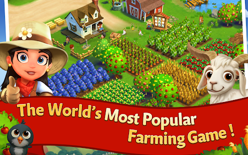 MOD  FarmVille 2: Country Escape -VER. 1.4.41 para Android