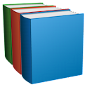 Free books to download & read logo